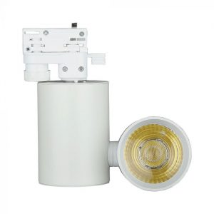 15W LED Track Light 5 Years Warranty