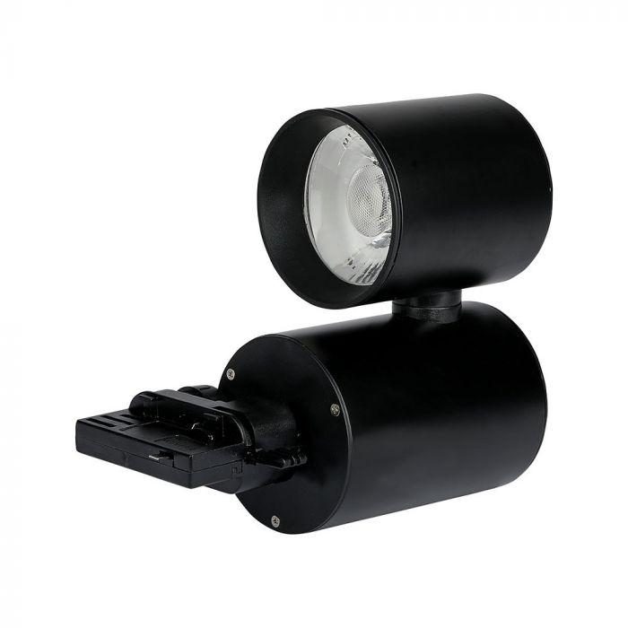 15W LED Track Light 5 Years Warranty