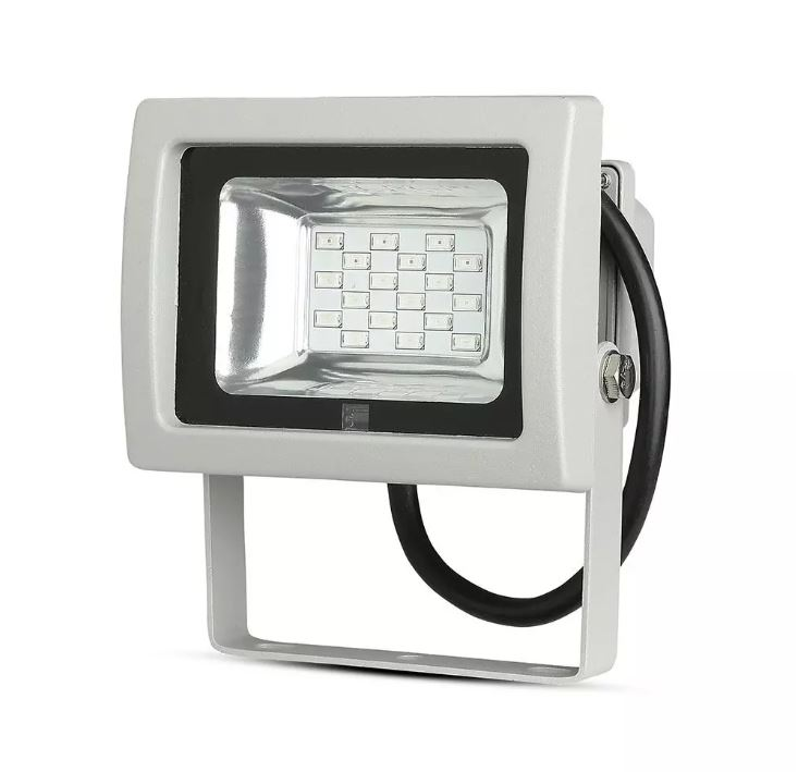 infrared remote control floodlight