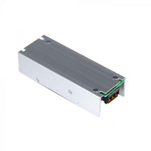 60W LED Slim Power Supply -12V - 5A Metal