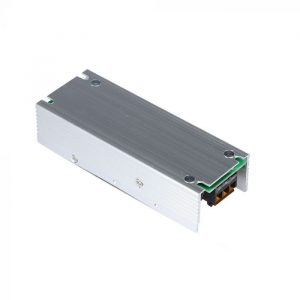 75W LED Slim Power Supply -12V - 6A Metal