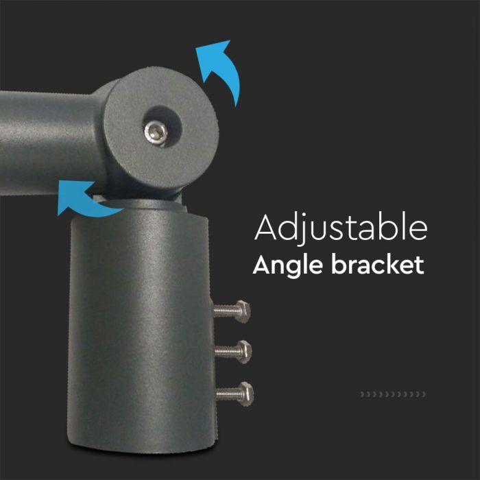60mm Streetlight Adaptor Holder