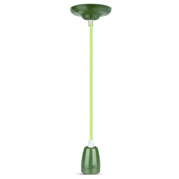 Porcelain Lamp E27 Holder High Frequency