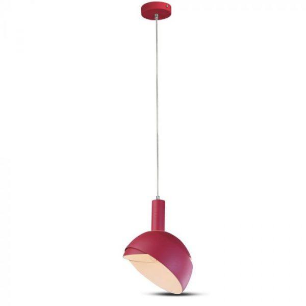 PLASTIC PENDANT LAMPHOLDER