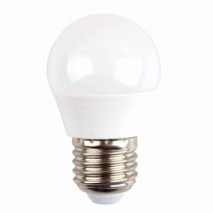 5.5W LED Bulb - Golf Ball G45 - E27