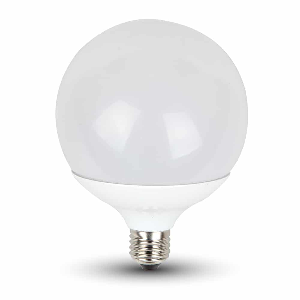 LED Bulb 13W G120 - E27 Globe Dimmable Warm White