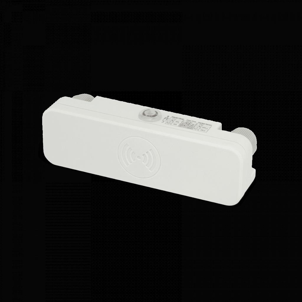 Microwave Motion Sensor IP65 White