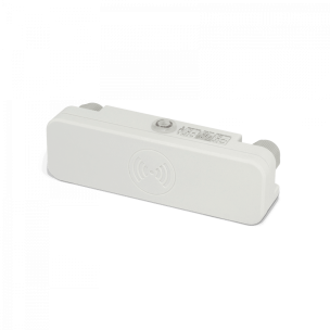 Microwave Motion Sensor IP65 White