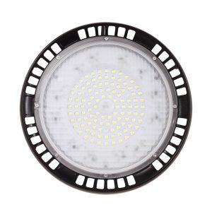 100W LED High Bay UFO, Meanwell Driver