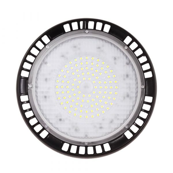100W LED High Bay UFO, Meanwell Driver