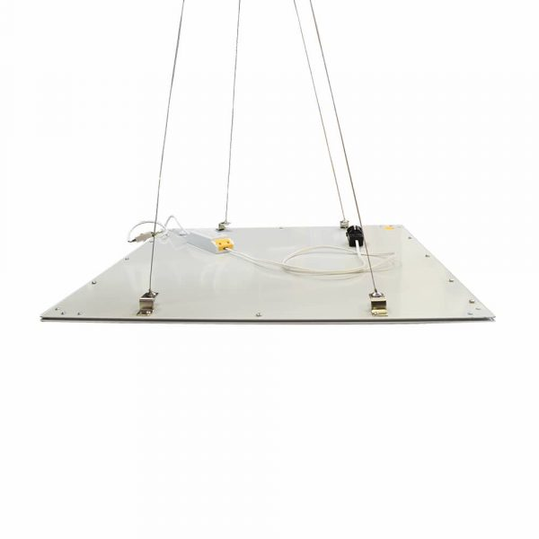 Suspended Mounting Kit for LED panels and batten fittings