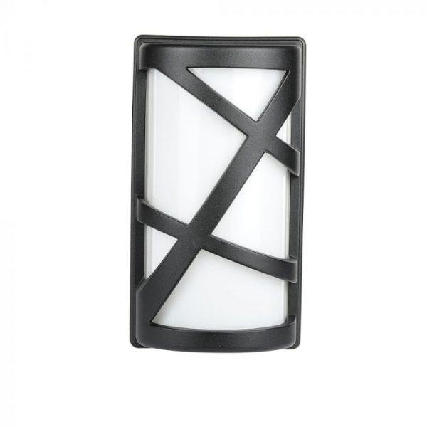 WALL LAMP-MATT BLACK