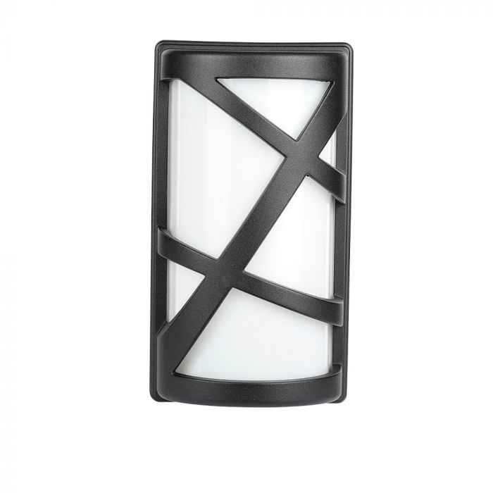 WALL LAMP-MATT BLACK
