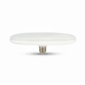 LED Bulb 36W UFO Ceiling Lamp E27  White
