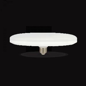 36W UFO Ceiling Lamp E27 White