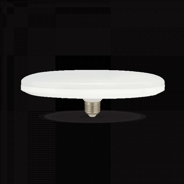 LED Bulb 36W UFO Ceiling Lamp E27  White