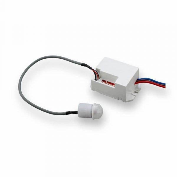 PIR Sensor Recessed IP44