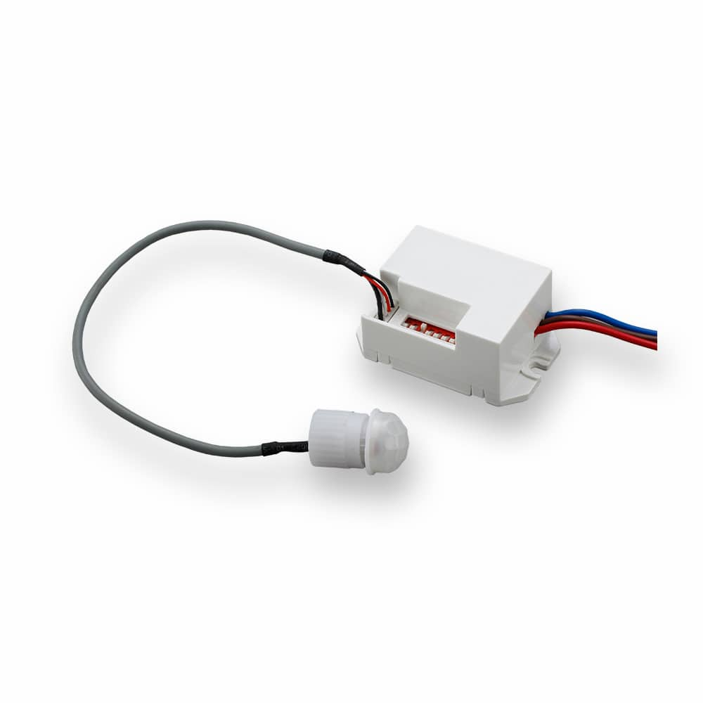 PIR Sensor Recessed IP44
