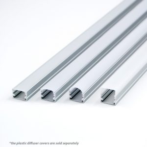 LED profile strip
