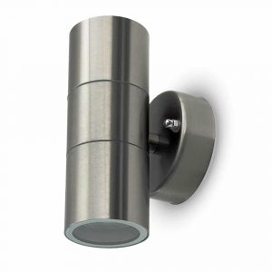 LED Outdoor Wall Light Up/Down IP44