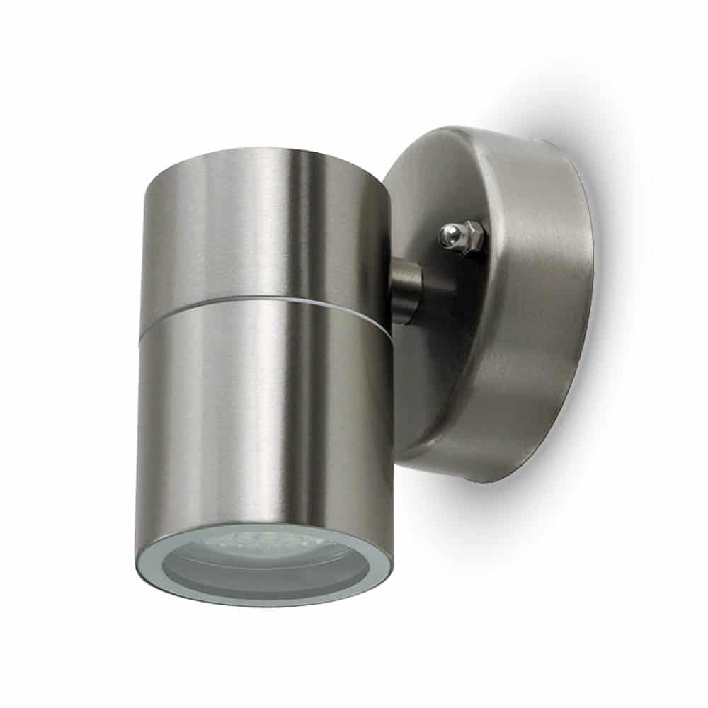 Outdoor LED Wall Fitting 1 Way IP44