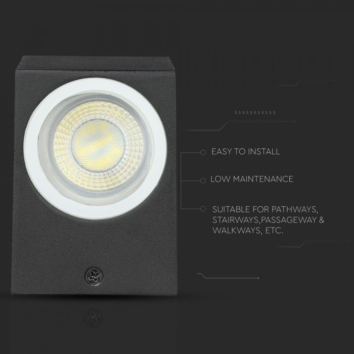 wall spot lights