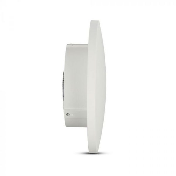 6W Round-Bridgelux Wall Lamp IP65