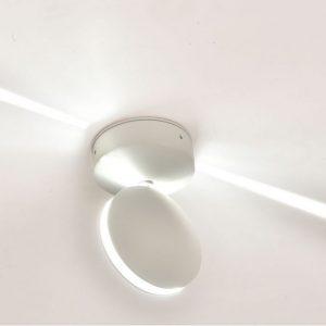 7W LED Ceiling-Blade Light IP65 3000K/ 4000K