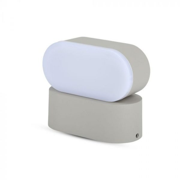 6W LED Single Head-Rotatable Wall Lamp IP65