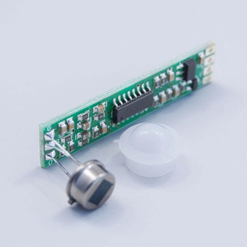 Motion IR Sensor for profiles 12V 4A 11 x 36mm