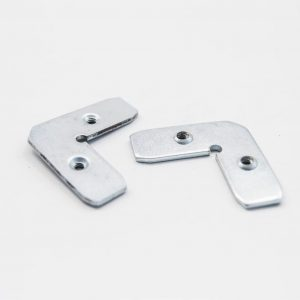 Angle Flat Assembly Part Metal