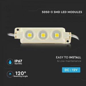 LED Module SMD5050 RGB IP66