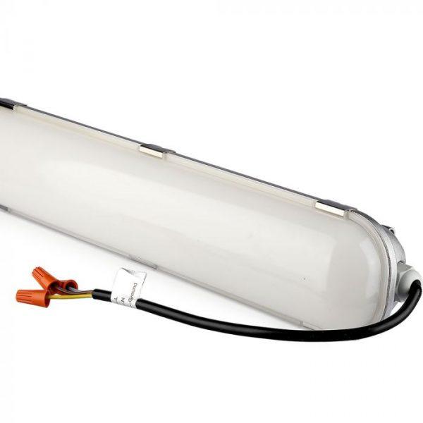 LED Waterproof  Fitting SAMSUNG CHIP -150CM 70W IP65