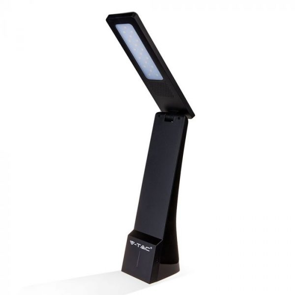LED TABLE LAMP BLACK