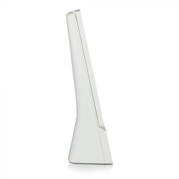 4W LED Table Lamp White   Gold