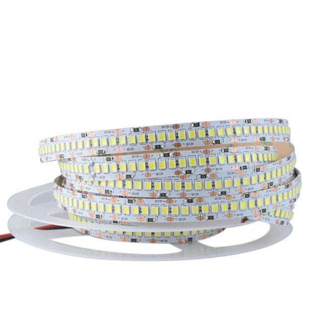 LED Strip SMD2835 24V 240LEDs 4500K IP20 5m reel