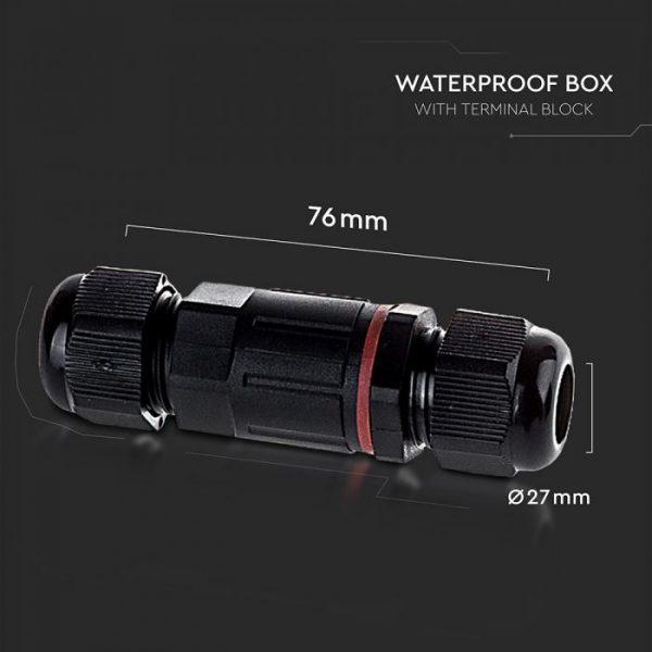 Waterproof terminal Box IP68