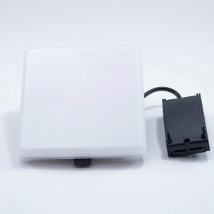 15W LED Mini Panel - Square - SAMSUNG CHIP - 5 Years Warranty