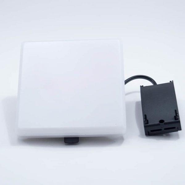 15W LED Mini Panel - Square - SAMSUNG CHIP - 5 Years Warranty
