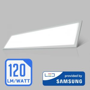 1200x300mm LED Panel Lights