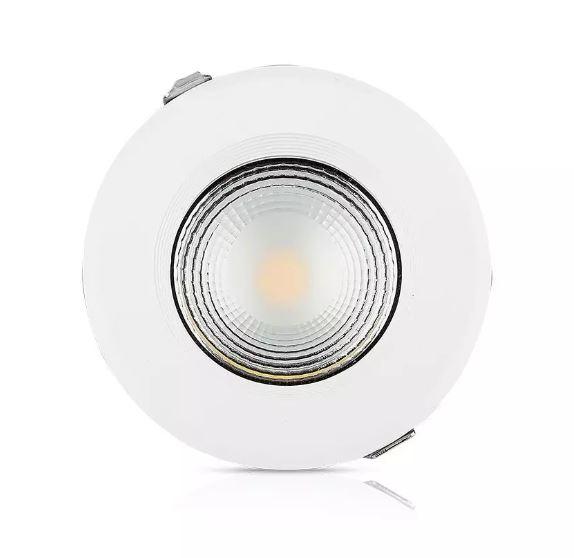 20W LED Reflector COB Downlight - High Lumens