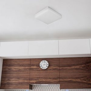 15W LED Ceiling Bulkhead Light Square/ Round