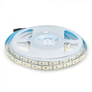 18W LED Strip 120 LED's IP20 12V - High Lumen, 5m Reel SMD5730