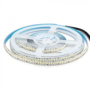 18W LED Strip 240 LED's 12V - 5m Reel IP20 SMD3528