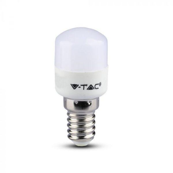 2W LED Plastic Bulb - PYGMY Lamp - E14