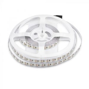 18W LED Strip 204 LED's IP20 12V - 5m Reel SMD3014