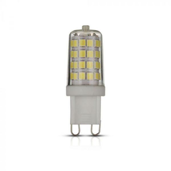 3W G9 LED Capsule Bulb 6pcs Pack