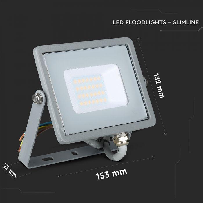 20W Led Floodlight SMD Samsung Chip