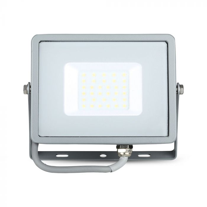 LED Security Floodlight