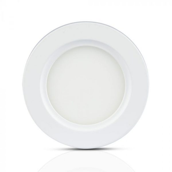 22W LED Surface Panel Round/ Square